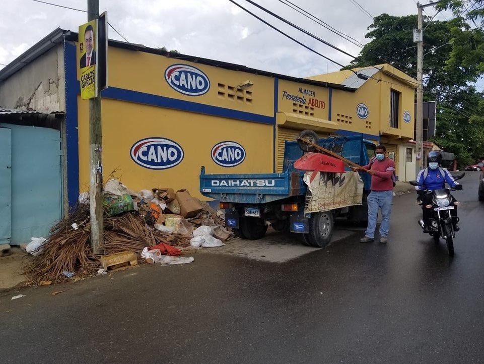 Ayuntamiento de Moca y Concejo de Regidores trabajan por un mejor Municipio