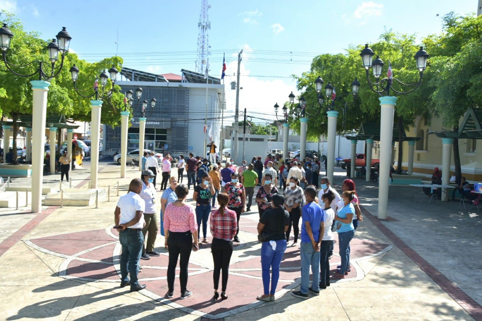 Ayuntamiento De Moca!
